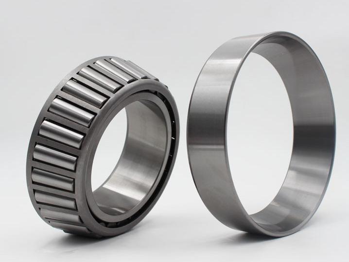 metric taper roller berings