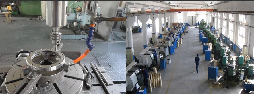 slewing-ring-bearing-factory