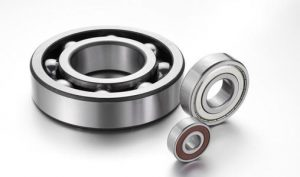 CAT deep groove ball bearing