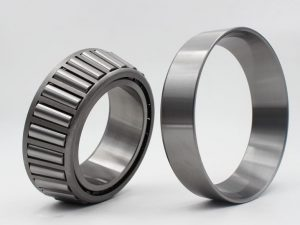 metric taper roller berings
